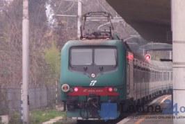 Guasto sulla linea ferroviaria, treni bloccati tra Cisterna di Latina e Campoleone