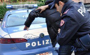 polizia-arresto-controllo-latina