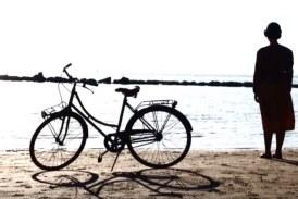 VIDEO Bicicletterario in Festa a Scauri con Marco Pastonesi
