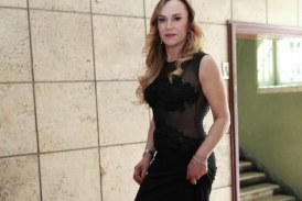 FOTO Parrucchiere (e padre) di Latina cambia sesso a 50 anni e diventa donna, la storia di Paola