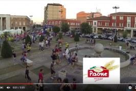 Un successo il memorial Roberto Lazzeri, il sindaco Coletta corre in prima fila