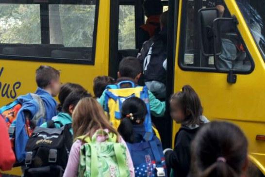 Trasporto scolastico, nuovo bando di gara pubblicato dal Comune