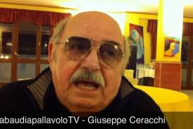 Pallavolo in lutto, scomparso Giuseppe Ceracchi