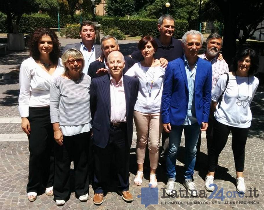 nuova-giunta-damiano-coletta-latina