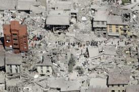 Terremoto, l'elenco completo delle prime 136 vittime riconosciute