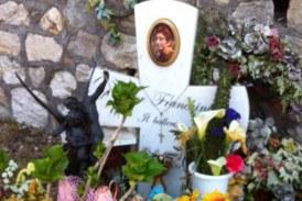 Offese sulla tomba di Igor Franchini, sotto processo Giovanni Morlando