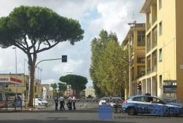 Tifosi del Latina Calcio aggrediscono sostenitori del Cassino, fermati dalla polizia