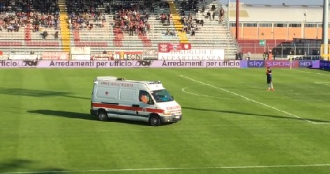 boakye-incidente-campo-cittadella