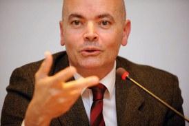 Cori, il giornalista Giovanni Del Giaccio presenta il libro Sangue Sporco