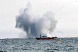 Aereo caduto, appello dell'Aeronautica ai testimoni: Inviate foto e video dell'incidente