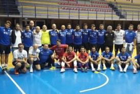 Calcio a 5, inizia il campionato per l'Axed Latina