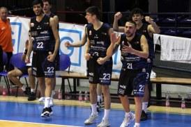 Basket, Benacquista batte Cagliari: mille tifosi in festa al Palabianchini