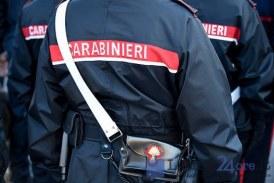 Ragazzo di Latina dà in escandescenze in un agriturismo a Viterbo, arrestato