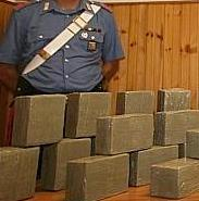 droga_sequestrata_carabinieri_latina