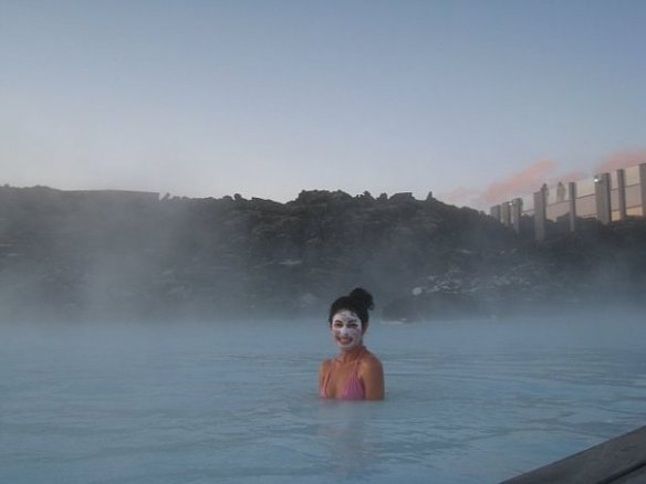 x-rated travel bucket list - Blue Lagoon, Iceland