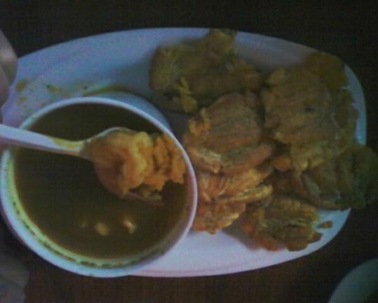 Puerto Rican food, asopao