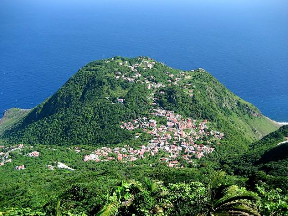 Saba, unique proposal destinations