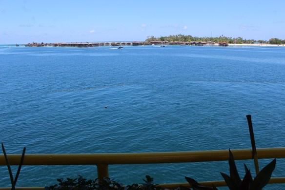 dive rig oceanview