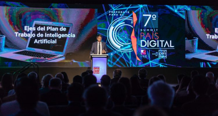 politica nacional de inteligencia artificial chile