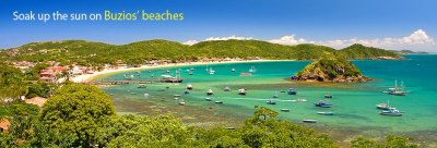 Brazil Vacation Packages: Discover Brazil | Brazil For Less