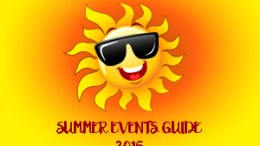 Summer Guide Sidebar