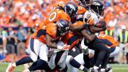 Broncos vs. Ravens Defense