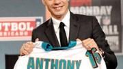 mark anthony sports