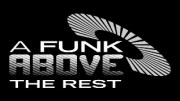 a FUNK above the rest logo