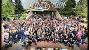 Chicano Biker's Annual Raza R.U.N photo