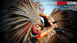 Colorado Latino Festival image
