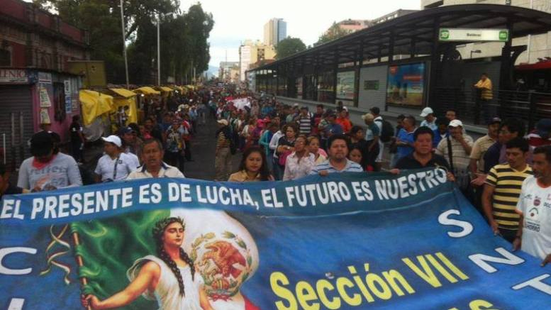 Oaxaca teacher protest _ 2_jpg