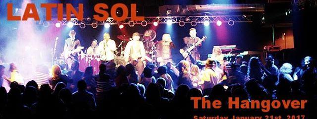 Latin Soul Band