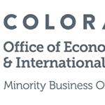 Colorado economic trade logo