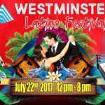 Westminster Latino Festival_2017