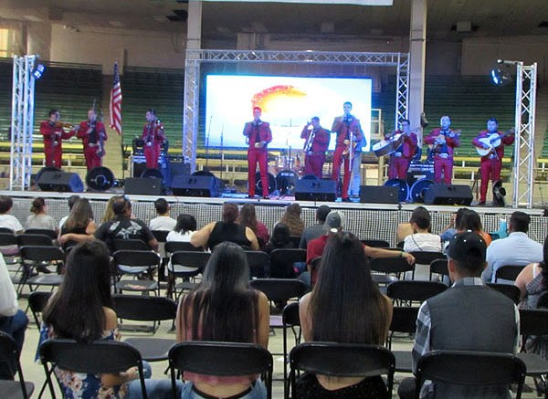 Viva Denver Mariachi Festival Denver County Fair July 23, 2017 (206)