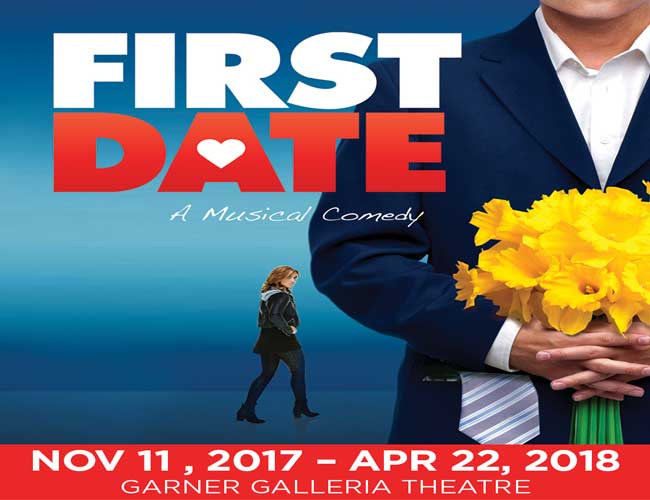 First Date to Feature An All Local Cast at DCPA, Tickets on Sale ...