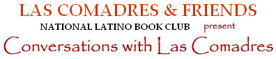 Las Comadres & Friends National Latino Book Club