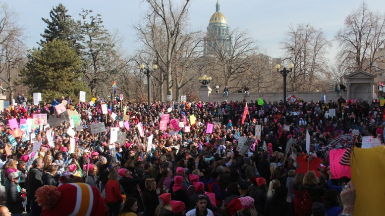 Women's March 2018 Joe Contreras Photographer (59)