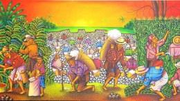 Guatemala Art