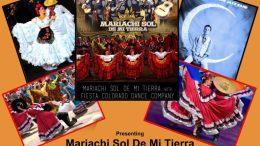 Fiesta Colorado Poster
