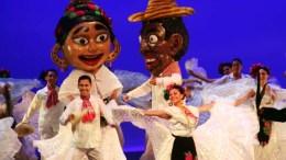 Ballet Folklorico de Mexico  (318)