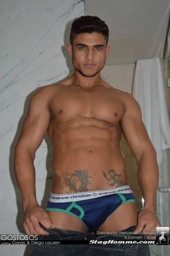 muscular-latin-naked