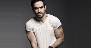 Alfonso Herrera, o Poncho, será protagonista de versão para TV de O Exorcista