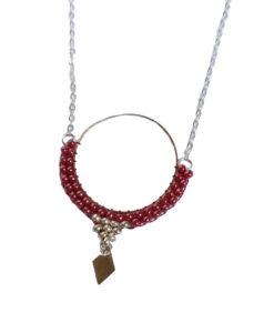 la touche finale bijoux fait main artisanal collier perles