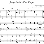 LDS Hymn Arrangements for Solo Piano