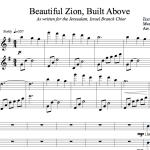 LDS Hymn Arrangements for Ward Choirs