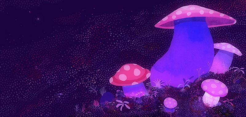 LSD ABC ANIMATION
