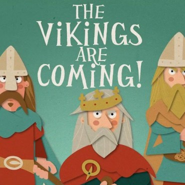 More Vikings!