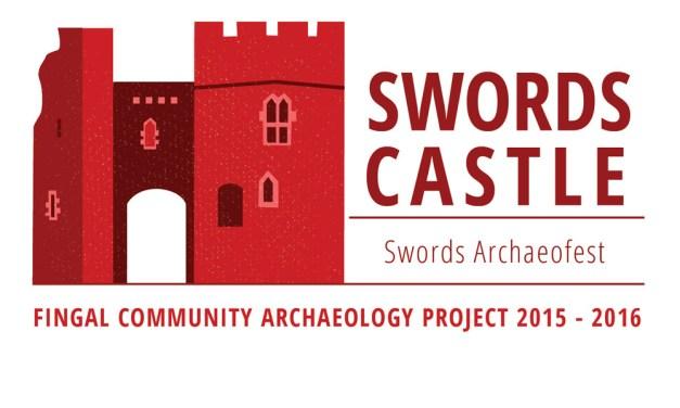Swords Castle Archaeology Project Logo