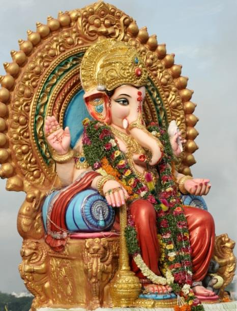 Husband Wife Funny Quotes Wallpaper Happy Ganesh Chaturthi
